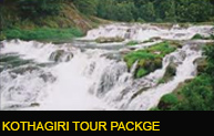 Kothagiri Tour Package